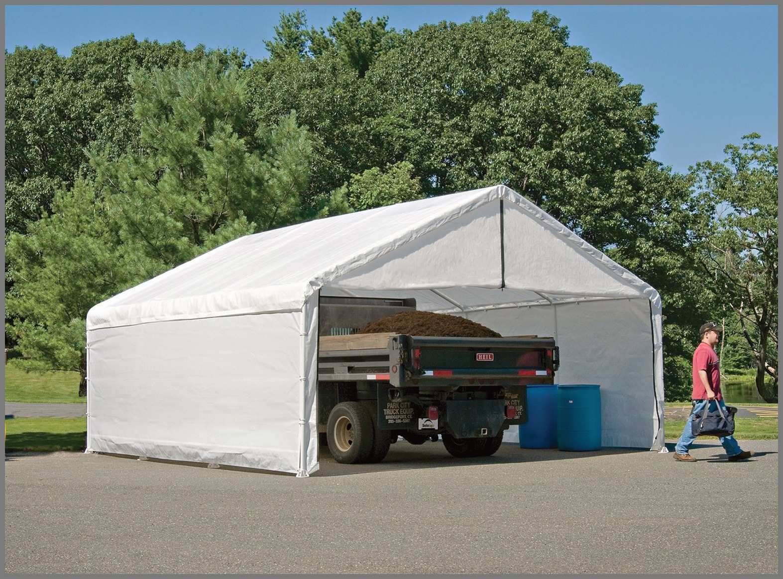 Costco Portable Garage Luxury Exterior Astounding Costco Carport Best Furnishing Your
