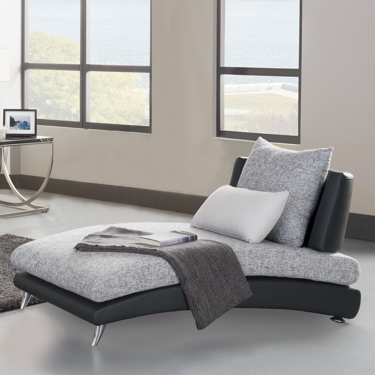 Endearing Comfortable Chaise With Additional Modern Bedroom Chair Fabulous Lounge Sofa Chair Most Fortable Of Comfortable Chaise
