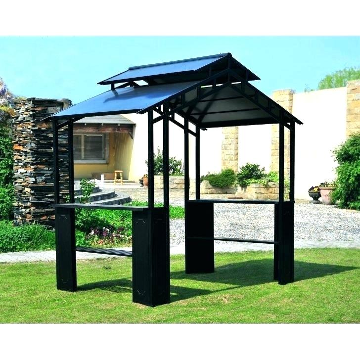 Gazebo Grill Costco Penguin Carport Car Canopy Portable Carports