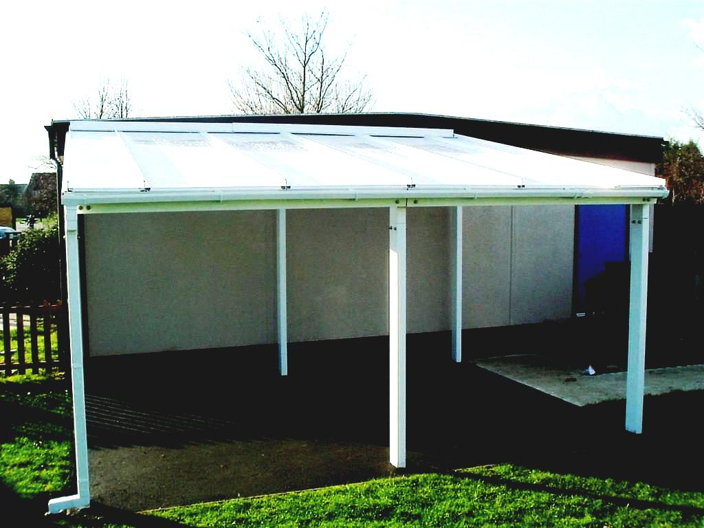 Lean To Patio Cover Kit Joy Studio Design Gallery Best Carport Fsc