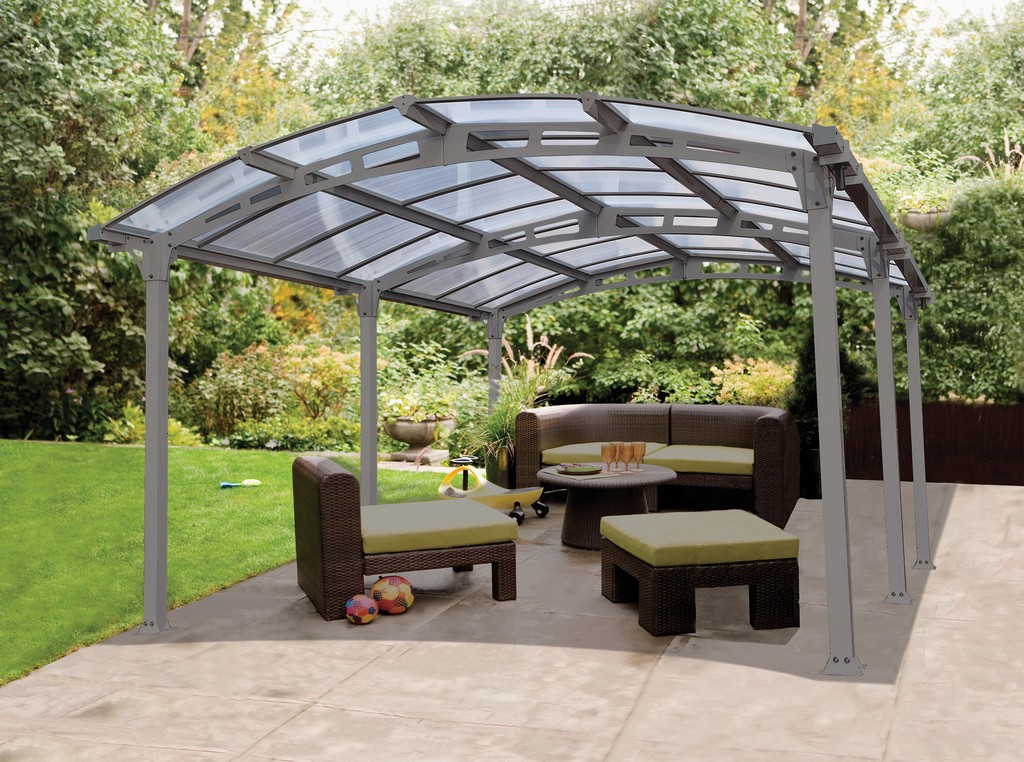 metal carports kits car canopy costco steel carport do yourself backyard ideas