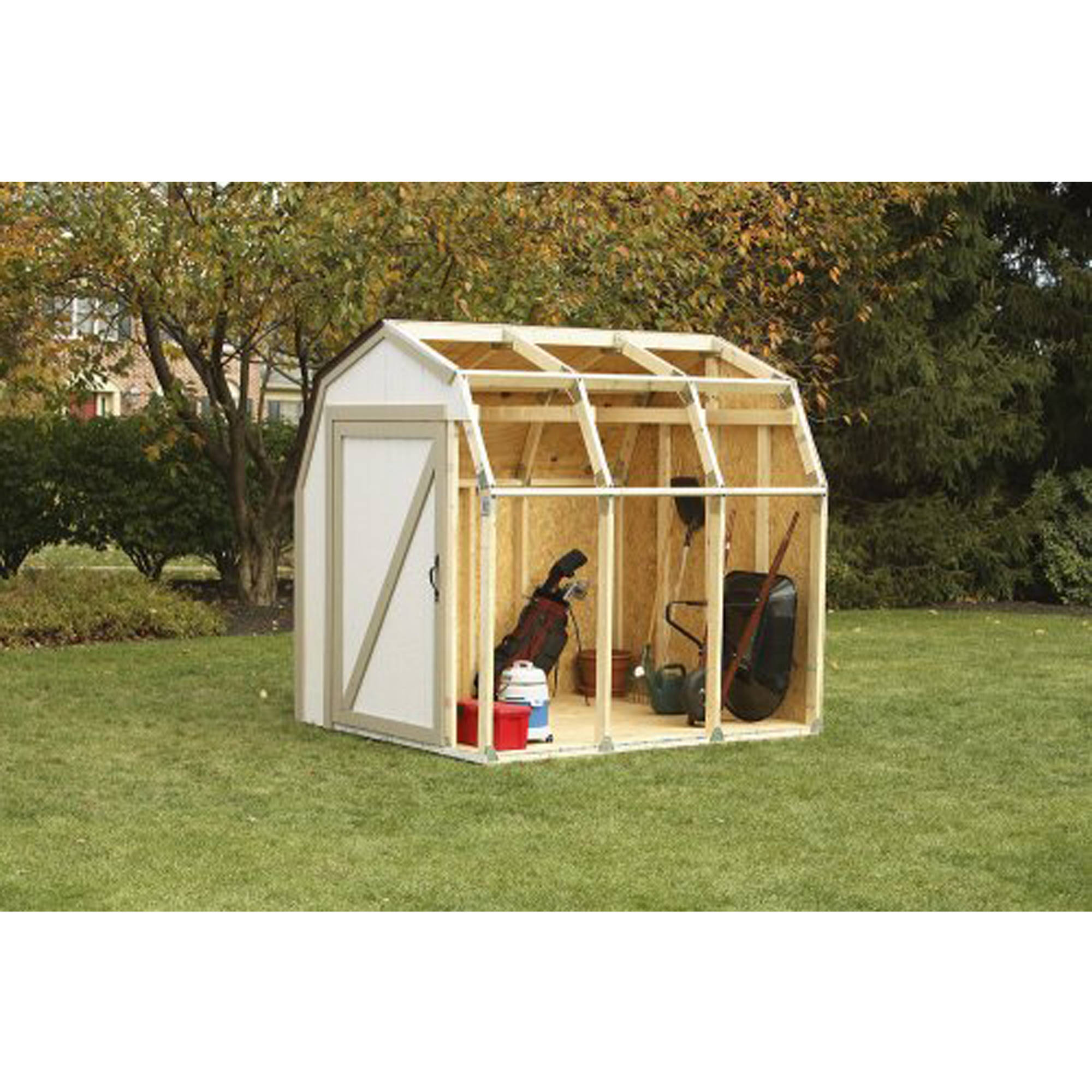 metal framed storage shed steel building prices home kits budget cost estimator versatube garage 2×4 basics kit with barn style ro