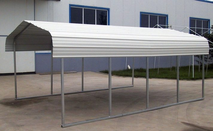 Metal Garages Costco Carport Burning Man Portable Garage Home Depot Portable Carport Costco Harbor Freight Portable Garage Instructions 712x437