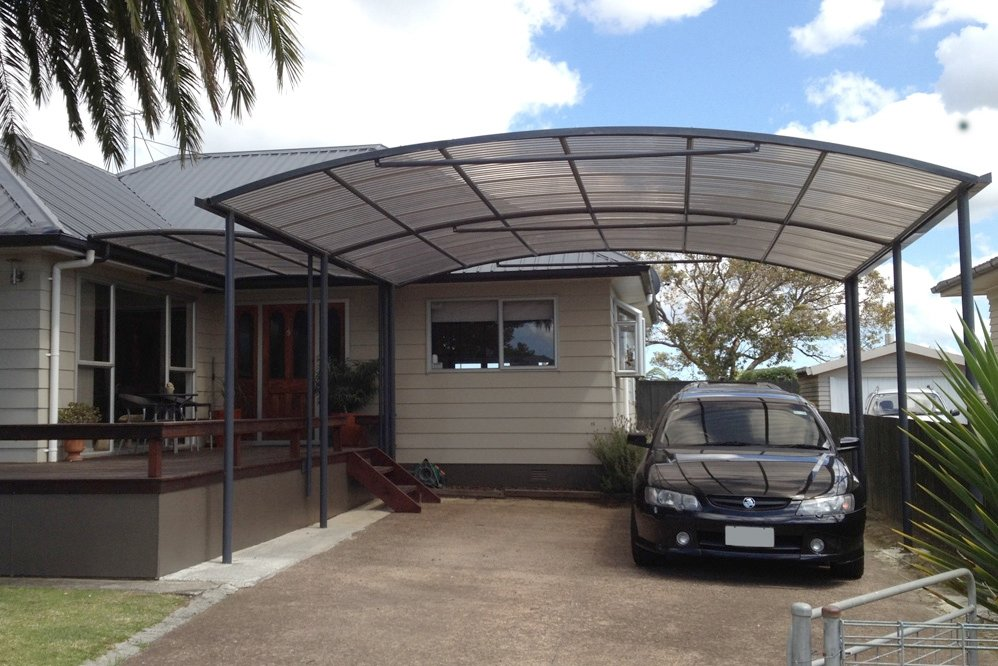 Portable Carport Nz Archgola