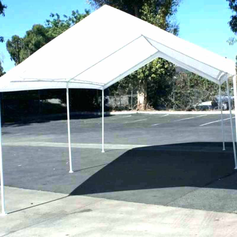 Portable Garage Costco Portable Carport Canopy Car Tent Garage Boat Car Tent Garage