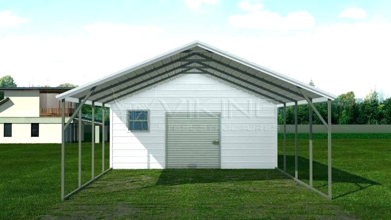 Portable Garage Lowes Portable Garage Metal Buildings Pole Carport Open Metal Sheds 3 Carport Garage Carports Metal Building Portable Metal Garage Low