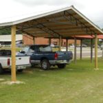 Portable Garage Shelter Lowes Carport Prices Installed Costco Kits