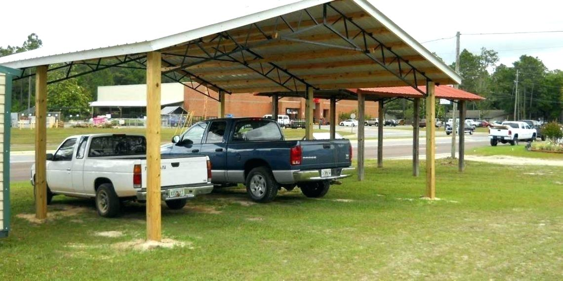 Portable Metal Carport 3 Car Plans Picture Carports Spokane Wa C