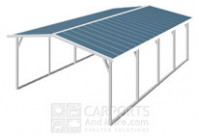 Carports Metal Carport Kits Garage Kits Metal Building RV Car Ports Make Your Own Portable Carport