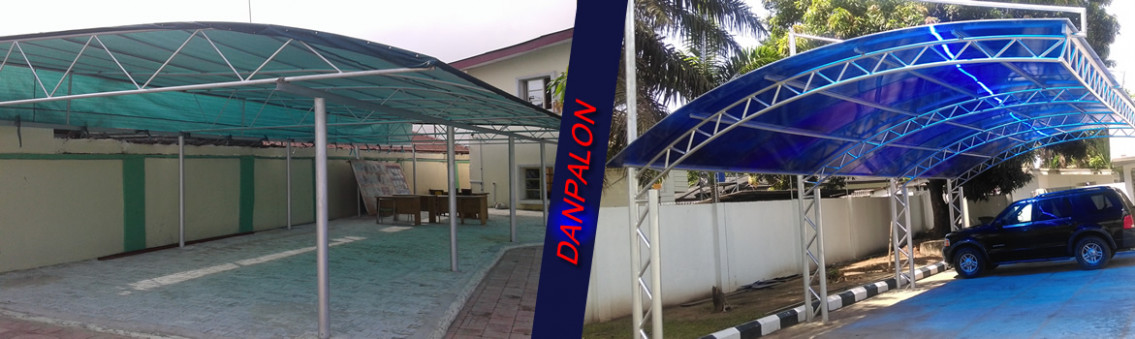Charykel Nigeria Ltd | Carport sellers in Nigeria | Agriculture ...