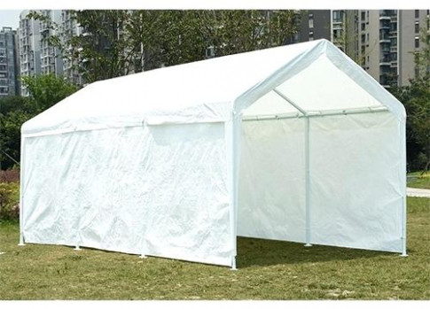 Full Size Of Heavy Duty Portable Carport Metal Frames Only Kits ...