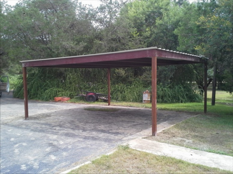 sams club portable carport