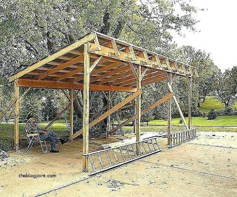 Tractor Supply Storage Shed – Thesmiledesign