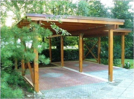 Wooden Carport Plans Free Wooden Attached Metal Carport Plans Plans ...
