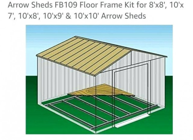 Arrow Sheds Arrow 11 11 Shed Assembly Time Arrow Shed 11 11 Arrow Carport Assembly.jpg