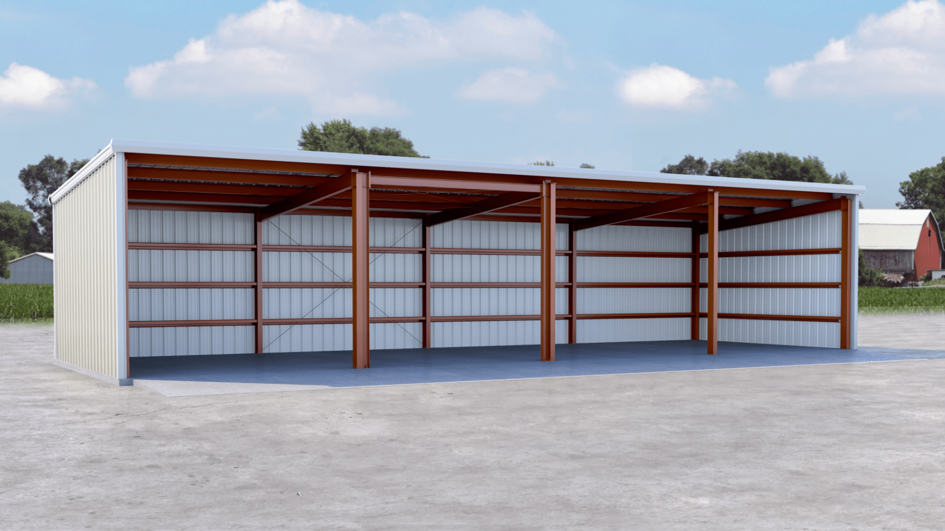 Discount Metal Buildings Steel Buildings On Sale Metal Cheap Carports Built.png