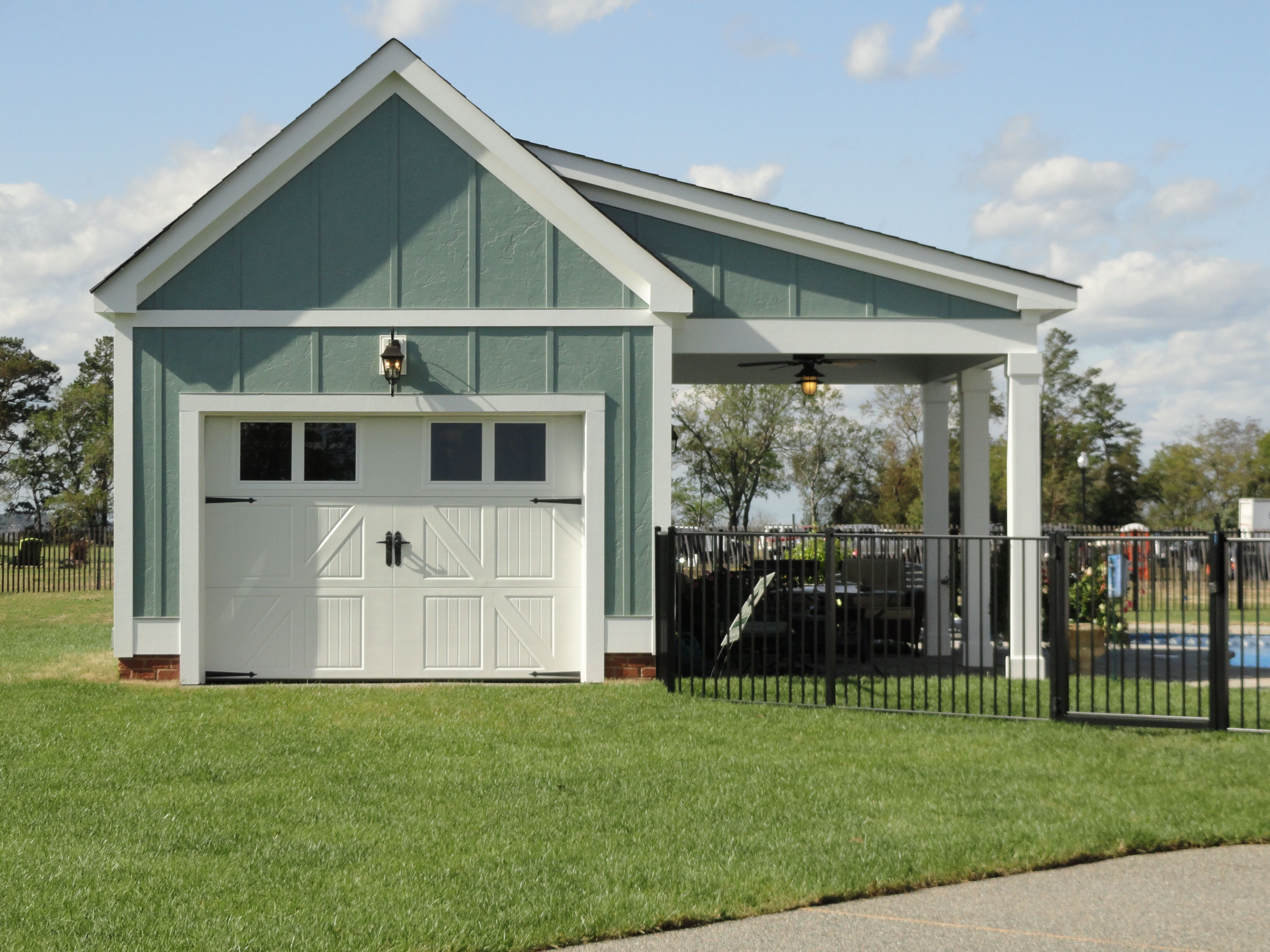 10 Best Detached Garage Model For Your Wonderful House ..