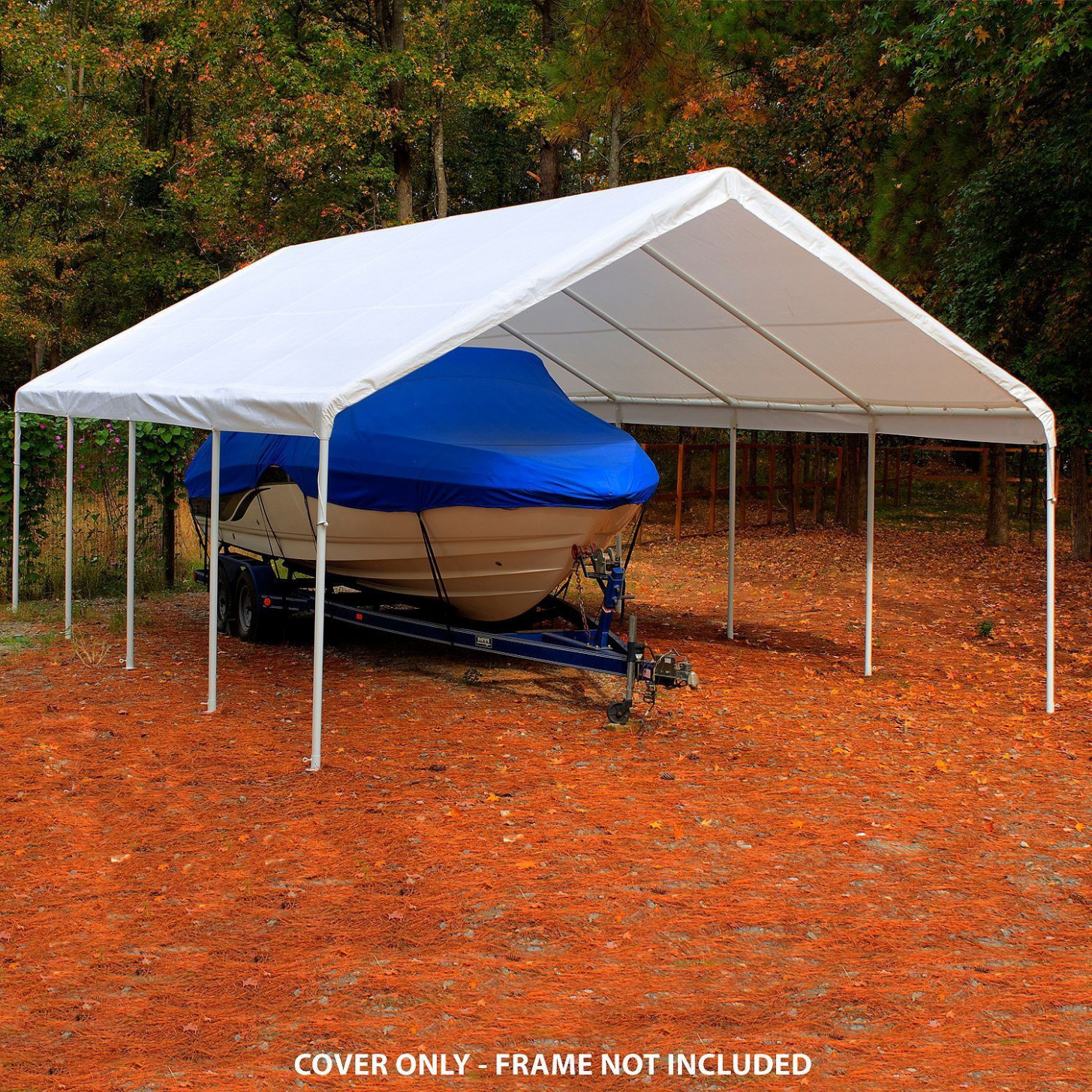 100% Waterproof Abccanopy 10x10 Replacement Top Cover For ..