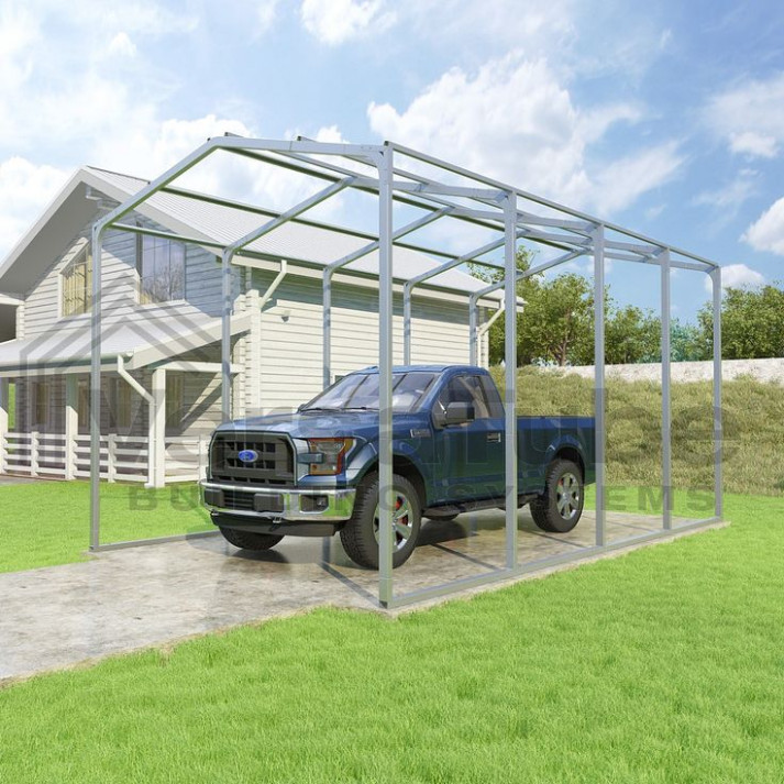 1000+ ideas about Carport Kits on Pinterest | Metal ...