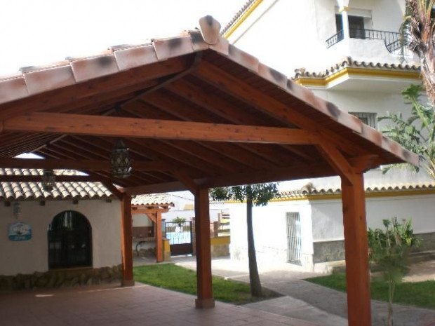1000+ Ideas About Wooden Carports On Pinterest | Carport ..