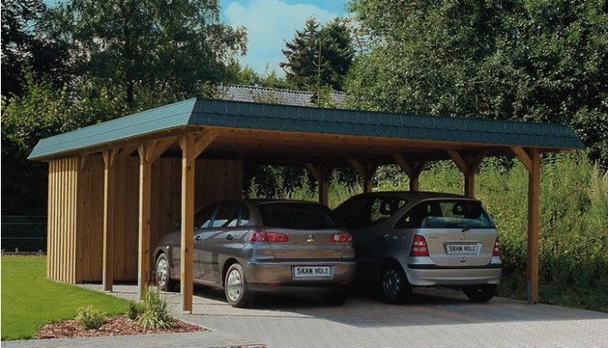 1000+ Images About Rustic Car Ports On Pinterest | Arts ..