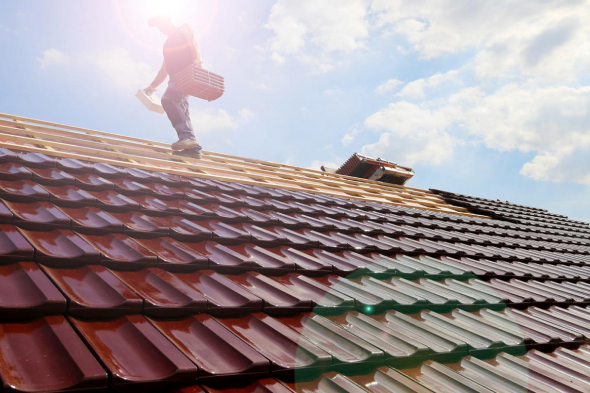 11 Roof Replacement Costs | Average New Roof Cost Per Square Carport Roof Pitch Calculator