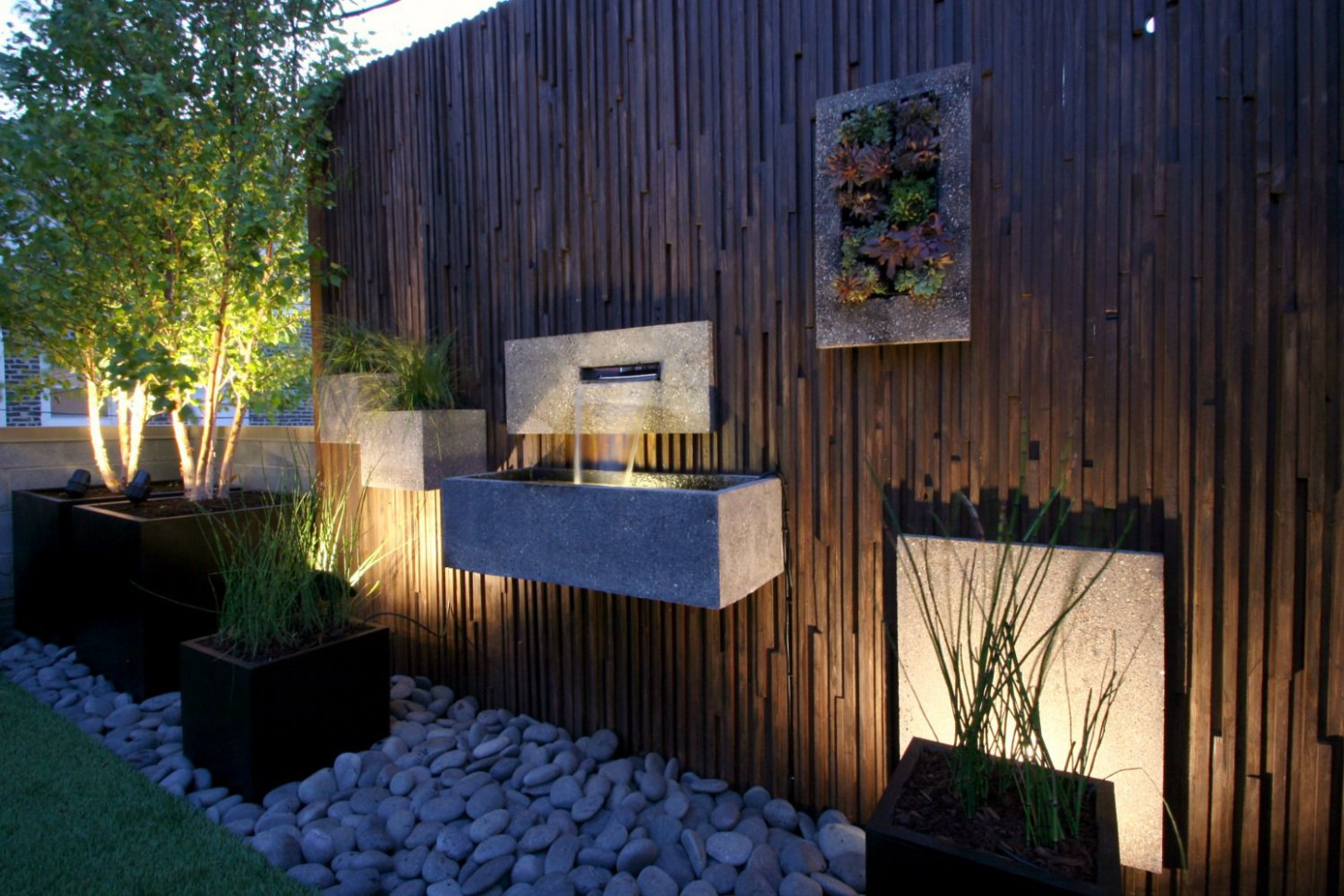 11 Ways To Gain Privacy In Your Yard Carport Privacy Screen Ideas