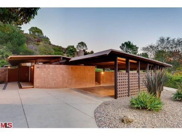 112 Best Midcentury Modern Homes Images On Pinterest Carport Contemporary Options