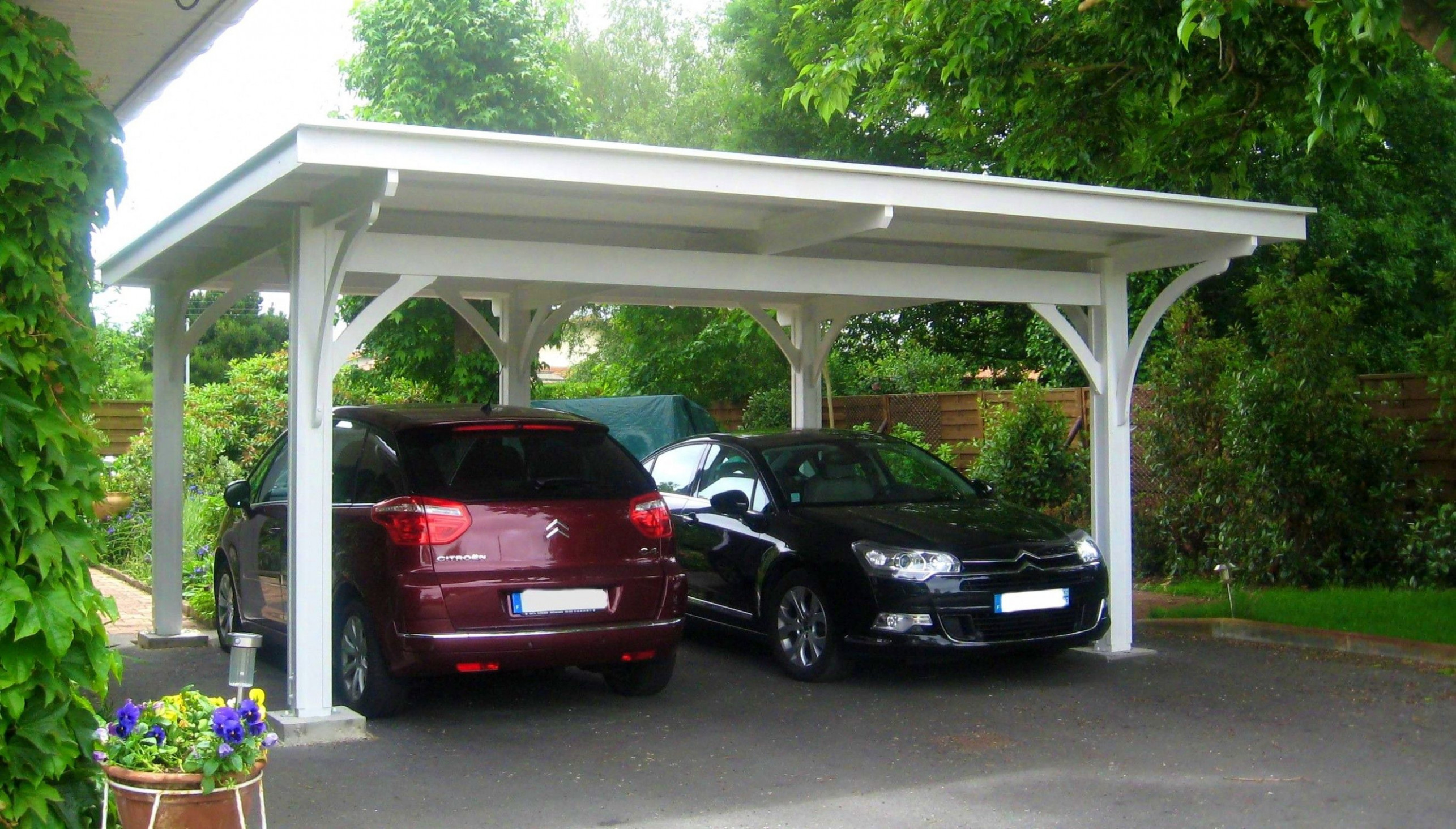 112 Exciting Parts Of Attending 112 Car Wood Carport Plans | 12 ..