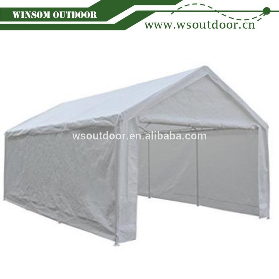 112 X 112 Feet Heavy Duty Carport,Car Canopy Shelter With 12 Removable Side Panels And 12 Steel Legs,White Buy Heavy Duty Carport,Car Canopy ..