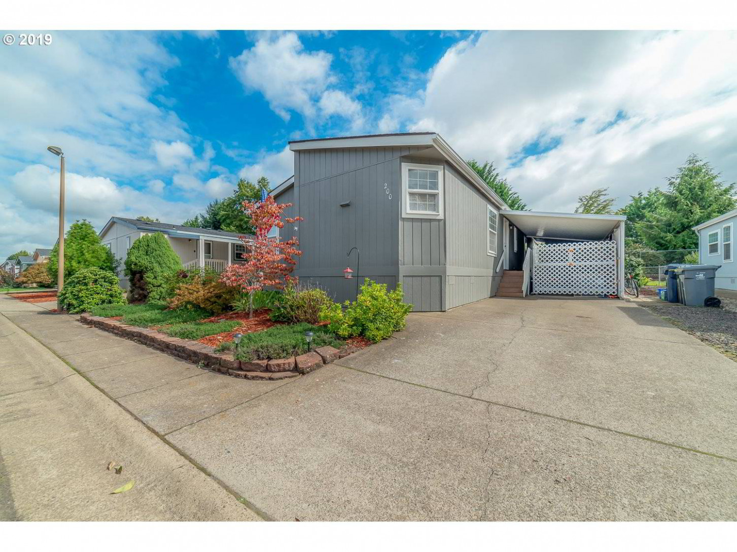 12 N TERRY ST SPACE 12 SP12, Eugene, OR 12 MLS ..