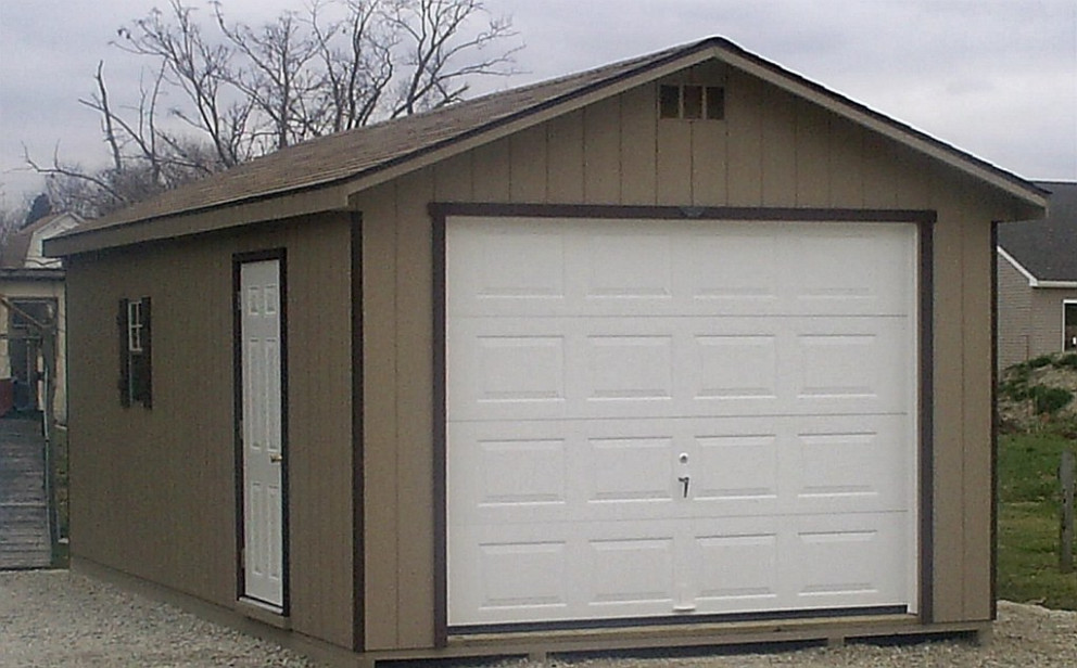 12x24 Garage Garage Shed Carports