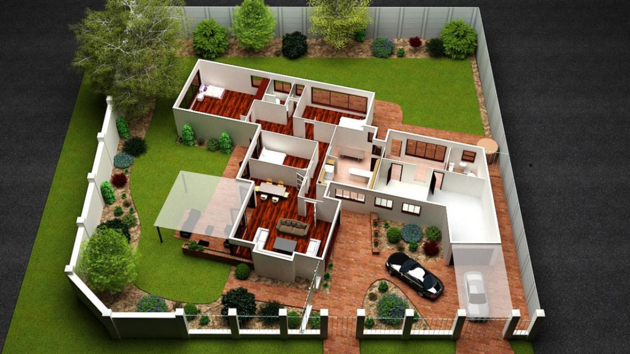 13 Bedroom House For Sale In Plumstead, Cape Town Wooden Carports Cape Town