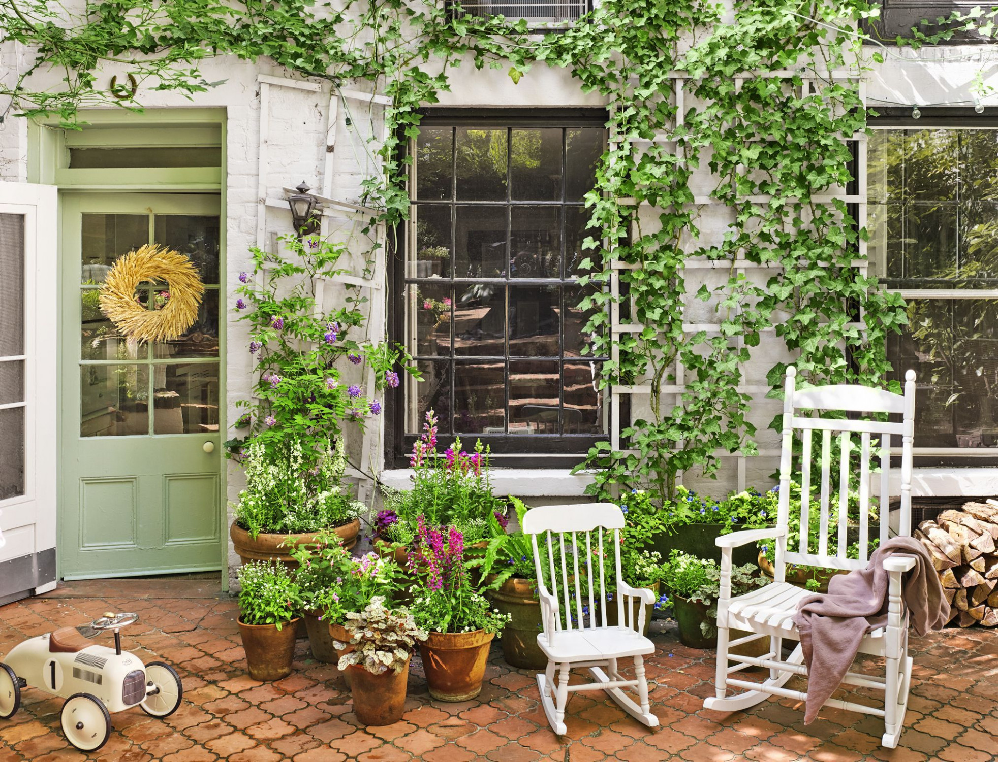 13 Best Patio Designs For 13 Ideas For Front Porch And ..