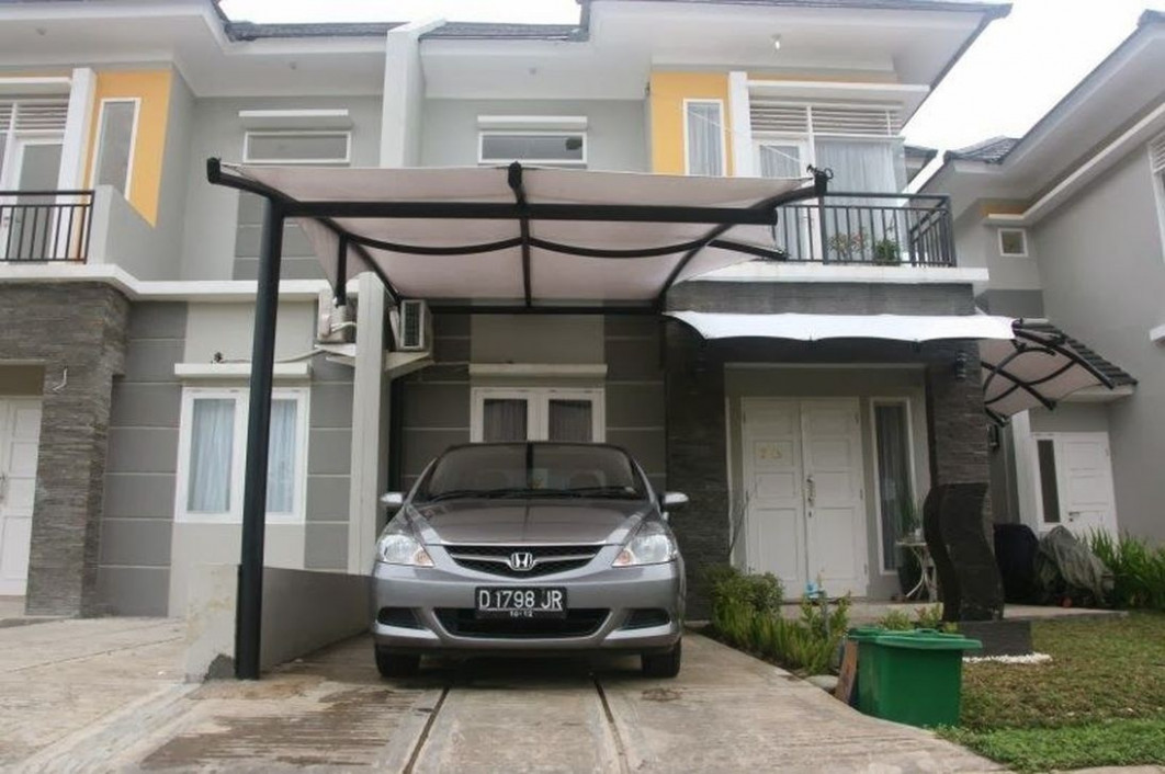 13+ Inspirations for Minimalist Carport Design - TRENDECORS