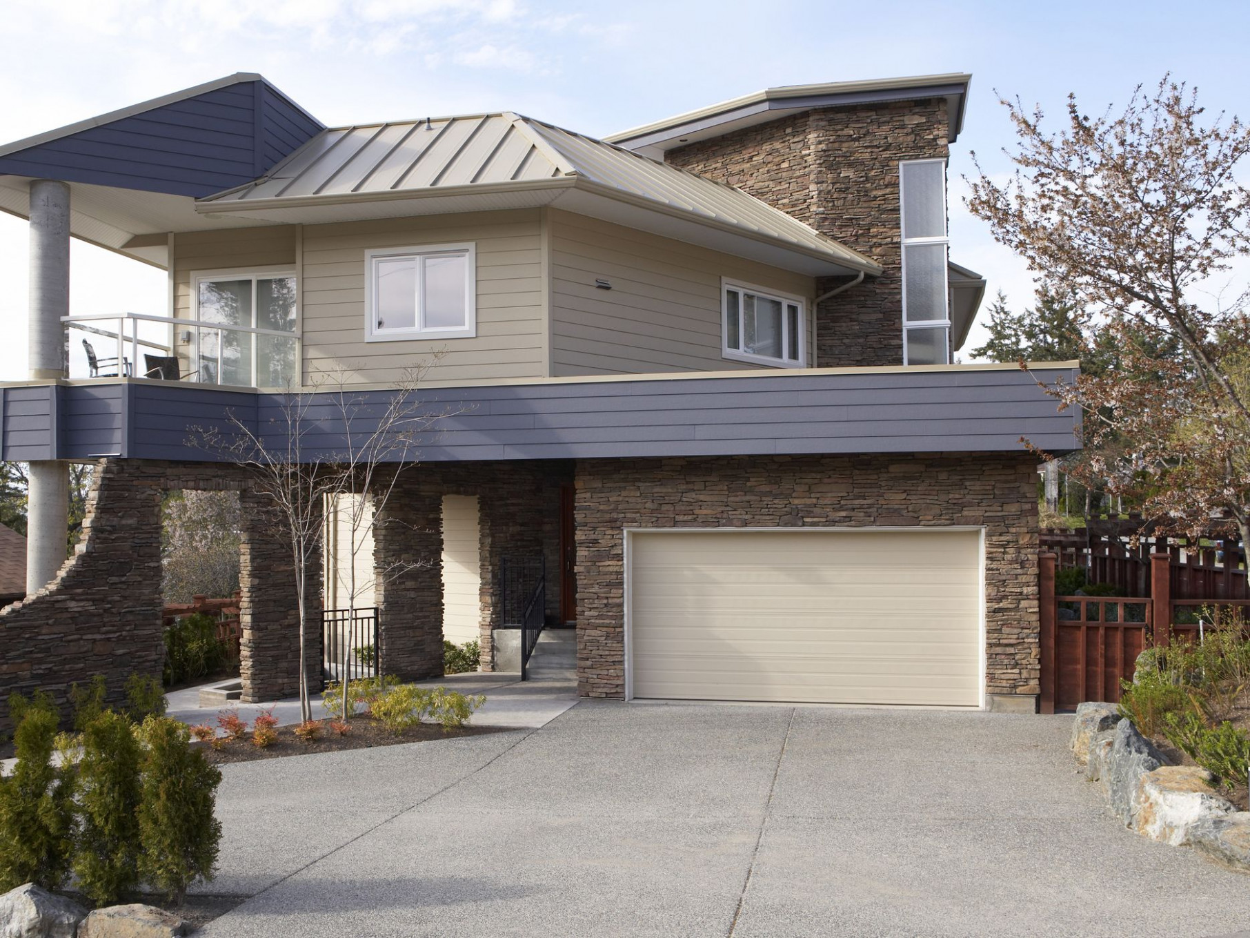 13 Tips For Designing A New Garage Single Car Garage With Carport