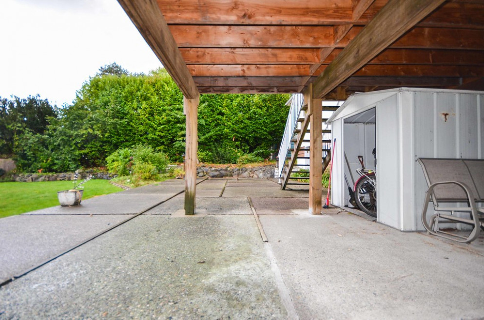 1459 Eastern Drive, Mary Hill, Port Coquitlam Carport Front Ideas