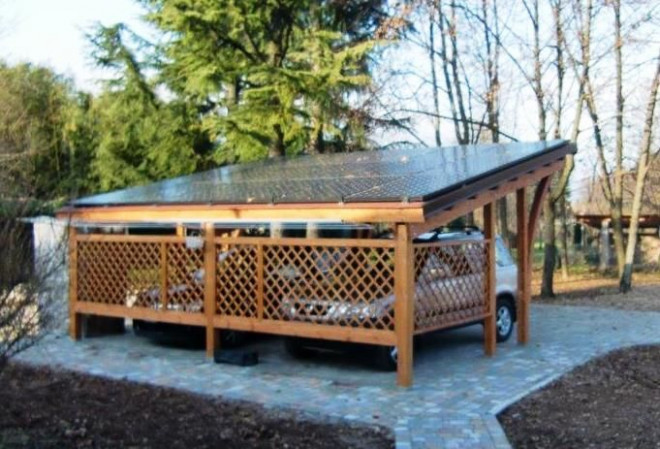 15 Best Closing In Carport Ideas Images On Pinterest ..