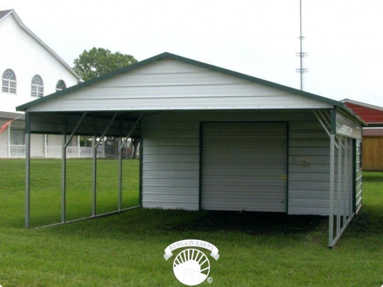 Carport Kits With Storage Allisonramsey Co Portable Carport Plans.jpg