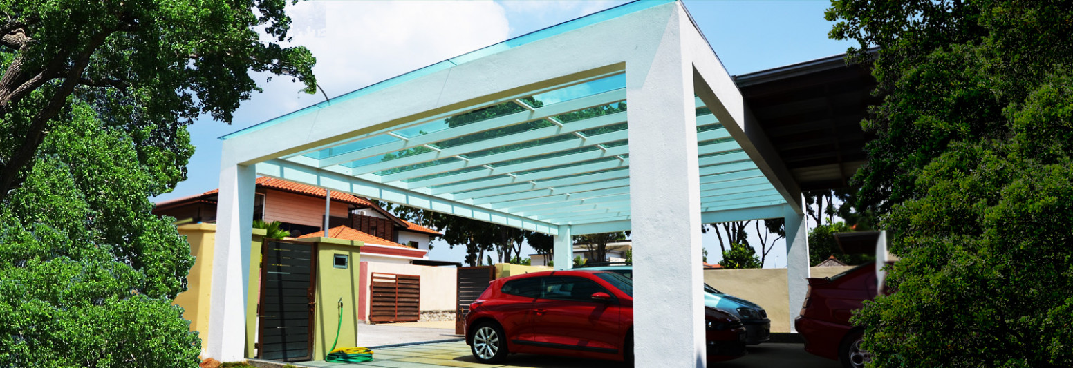 Roofing Tiles Malaysia Polycarbonate Awning Glass Skylight Glass Carport Roof.jpg
