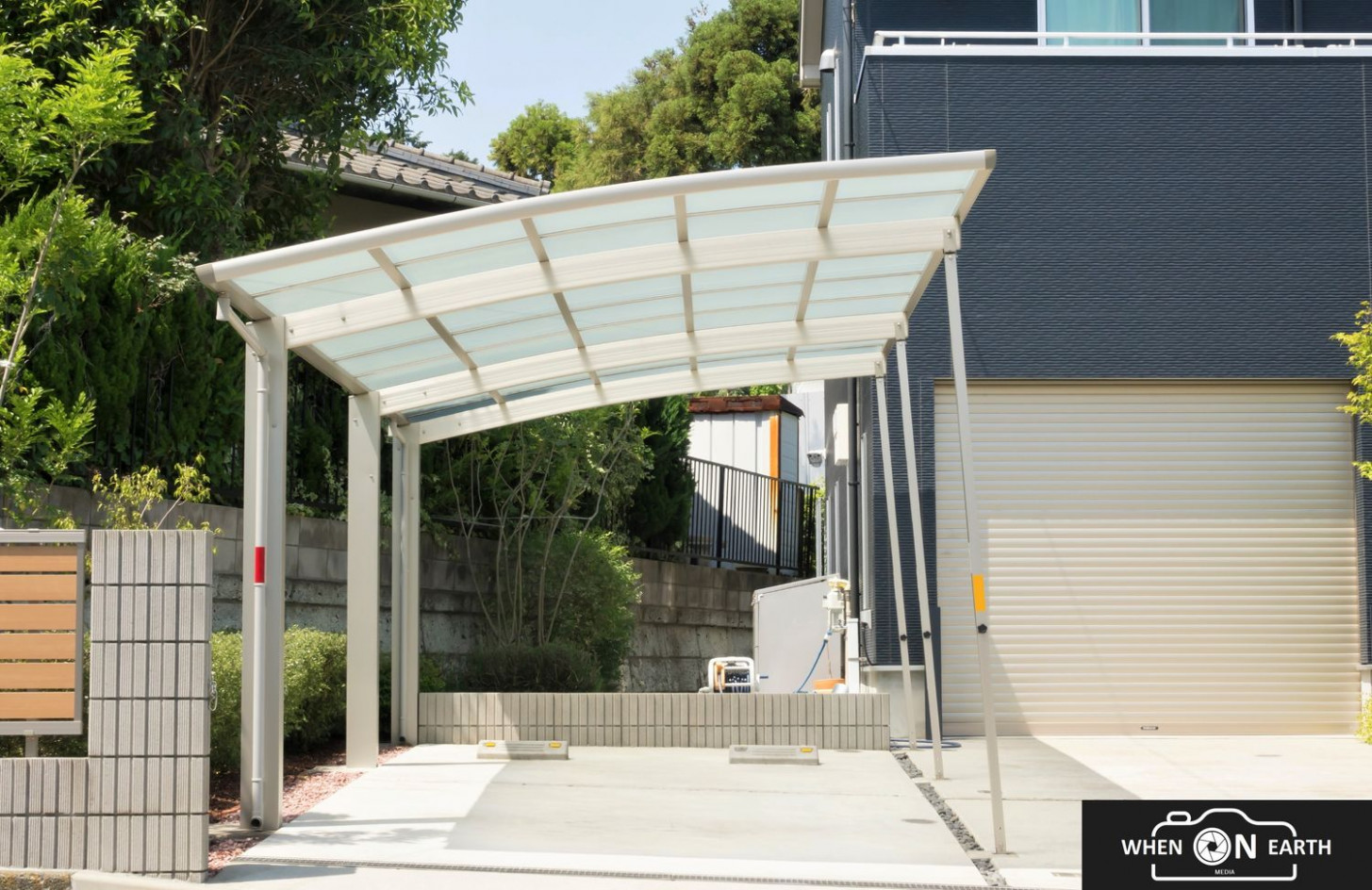 12 Best Portable Garages 12 Why They Are Worth Buying King Canopy Portable Carport.jpg