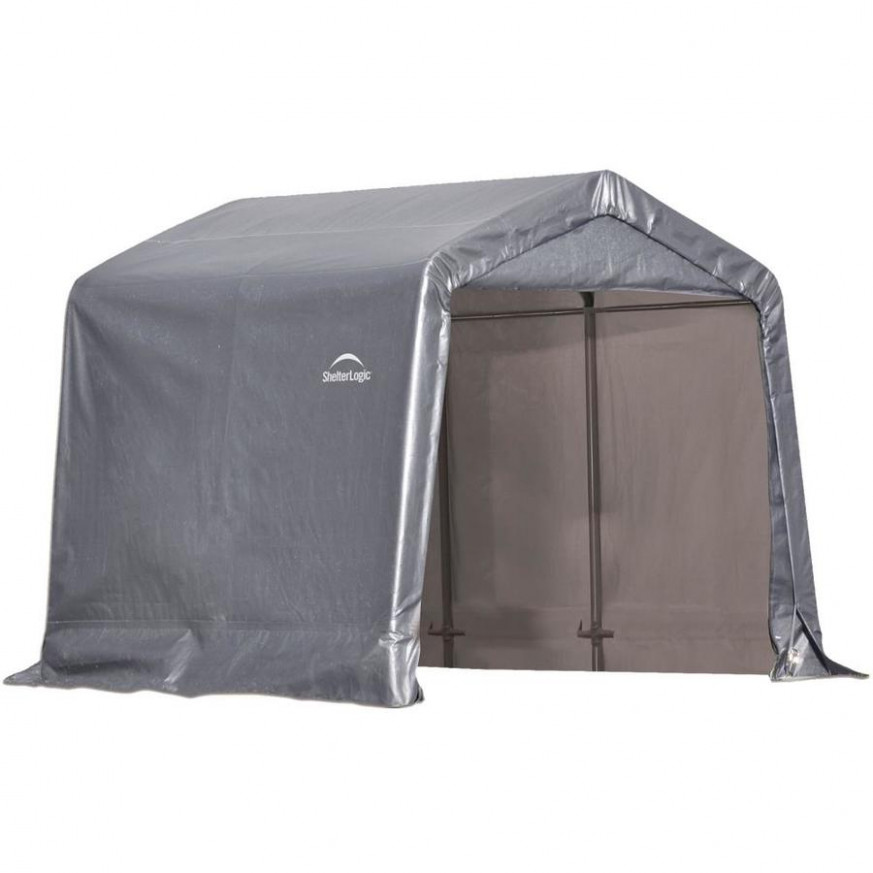 Canopy Storage Shelters At Lowes Com Lowes Carport Canopy.jpg