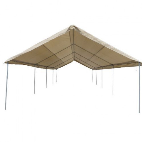 12 X 30 Heavy Duty 12mil Valance Replacement Canopy Tarp Replacement Canopy For Carport.jpg