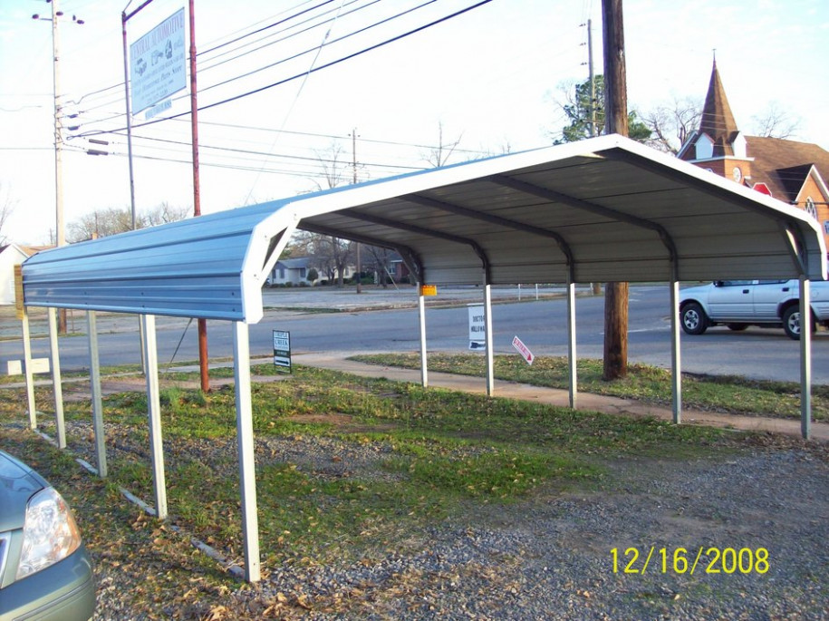 Southern Carport Packages Aluminum Carport Canopy.jpg