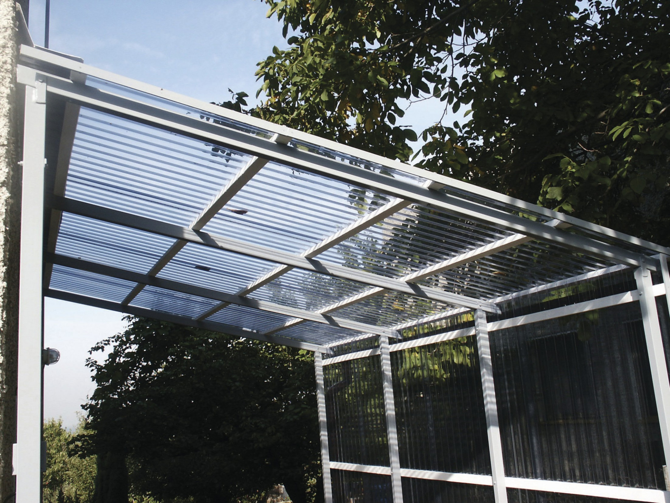 16 Stereotypes About Plastic Carports For | Creative Car ..