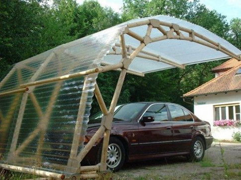 17 Best Ideas About Cantilever Carport On Pinterest ..