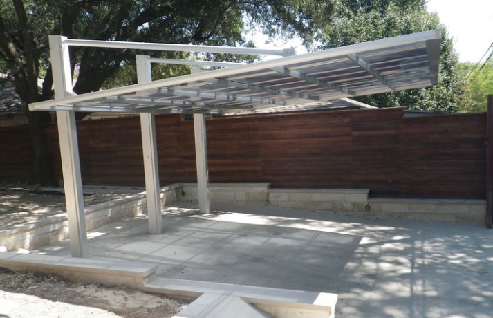 17 Best Ideas About Modern Carport On Pinterest | Carport ..