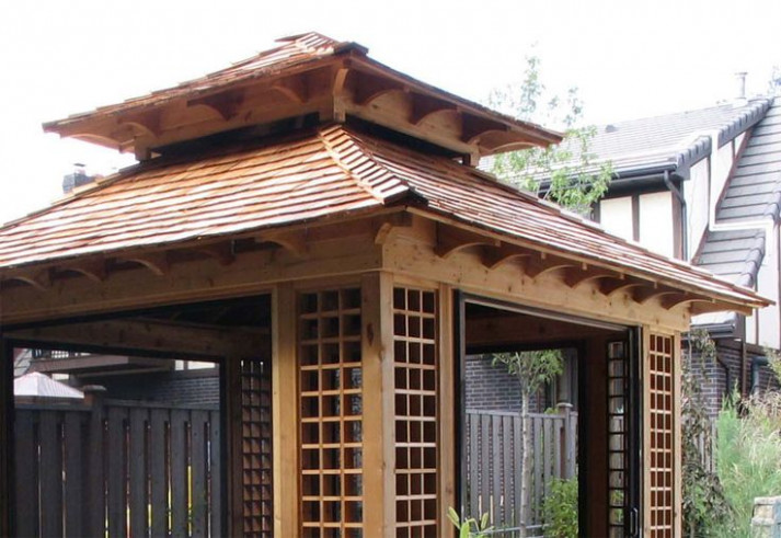 20 Best Timber Frame Canopies Images On Pinterest ..