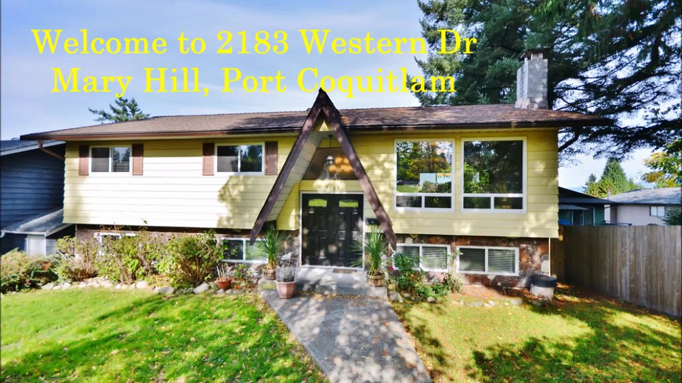 2183 Western Drive, Mary Hill, Port Coquitlam Carport Roof Prices