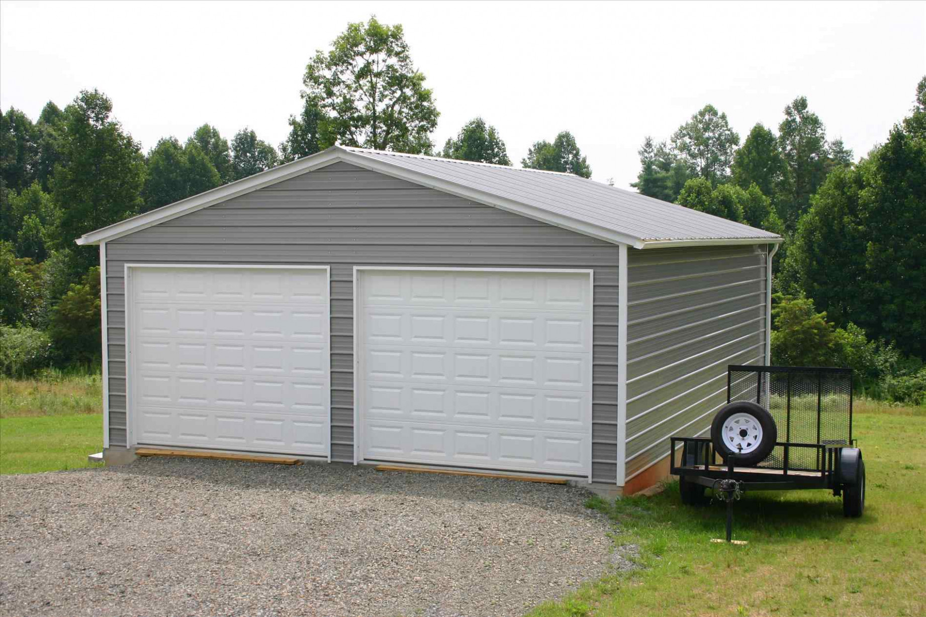 24x24 Garage Kit Lowes SIMPLE HOUSE PLANS : The Frugal ..